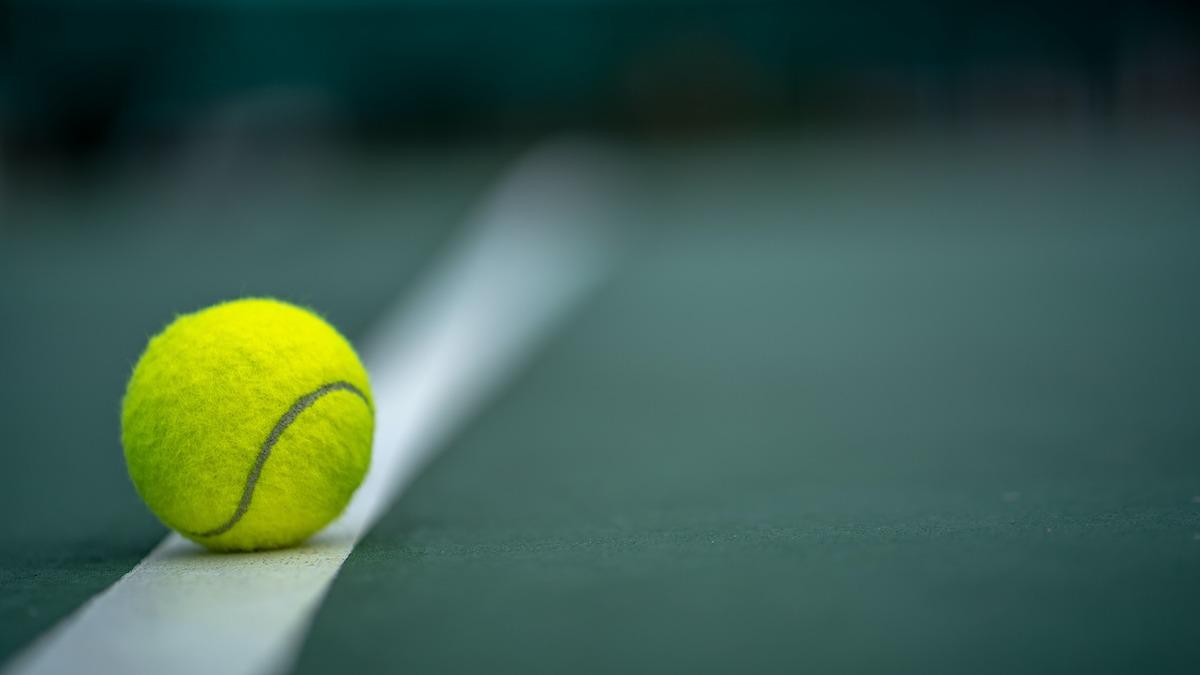 Как да се научим да играем тенис на корт 02