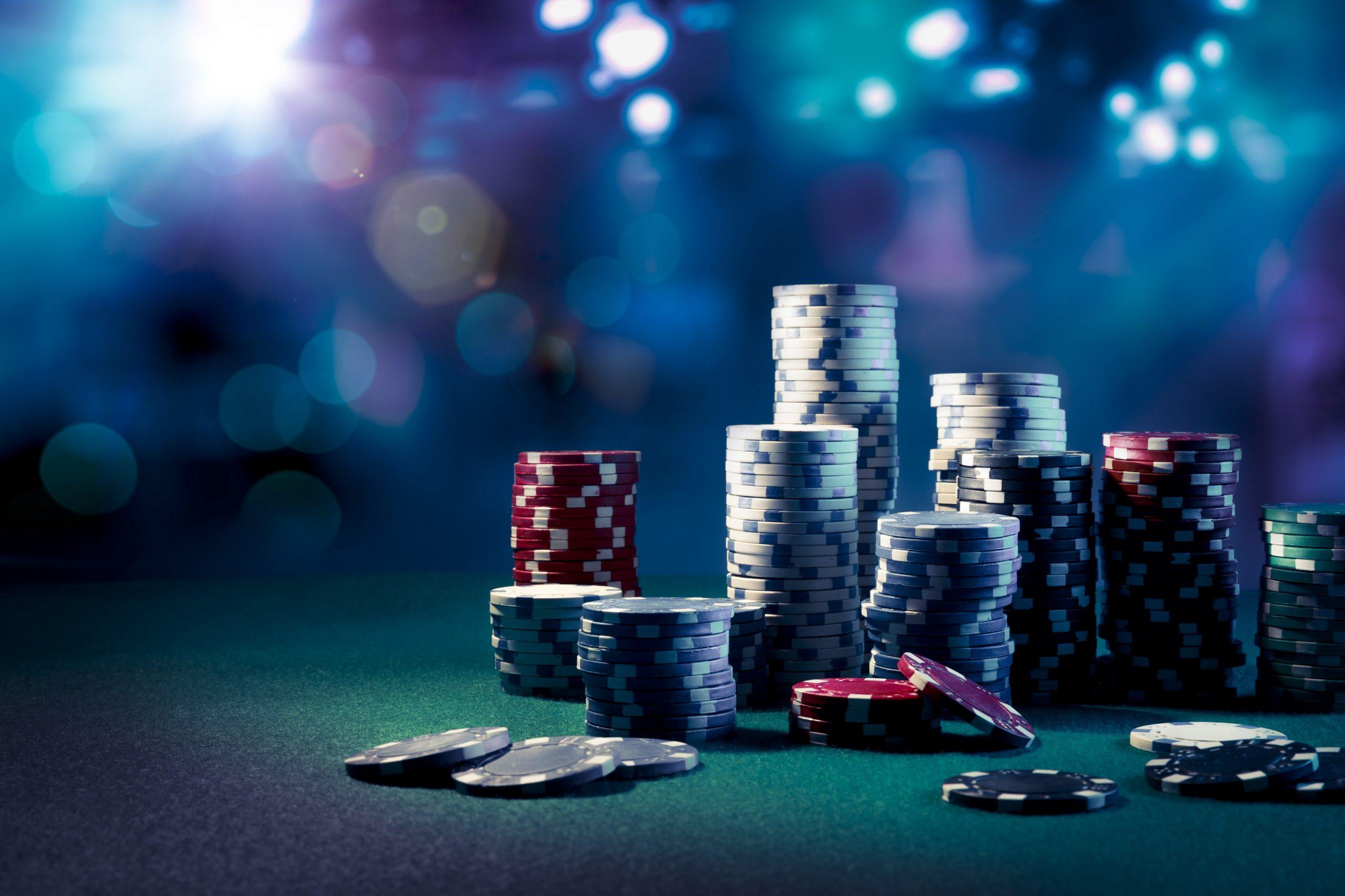 Каква игра е покерът