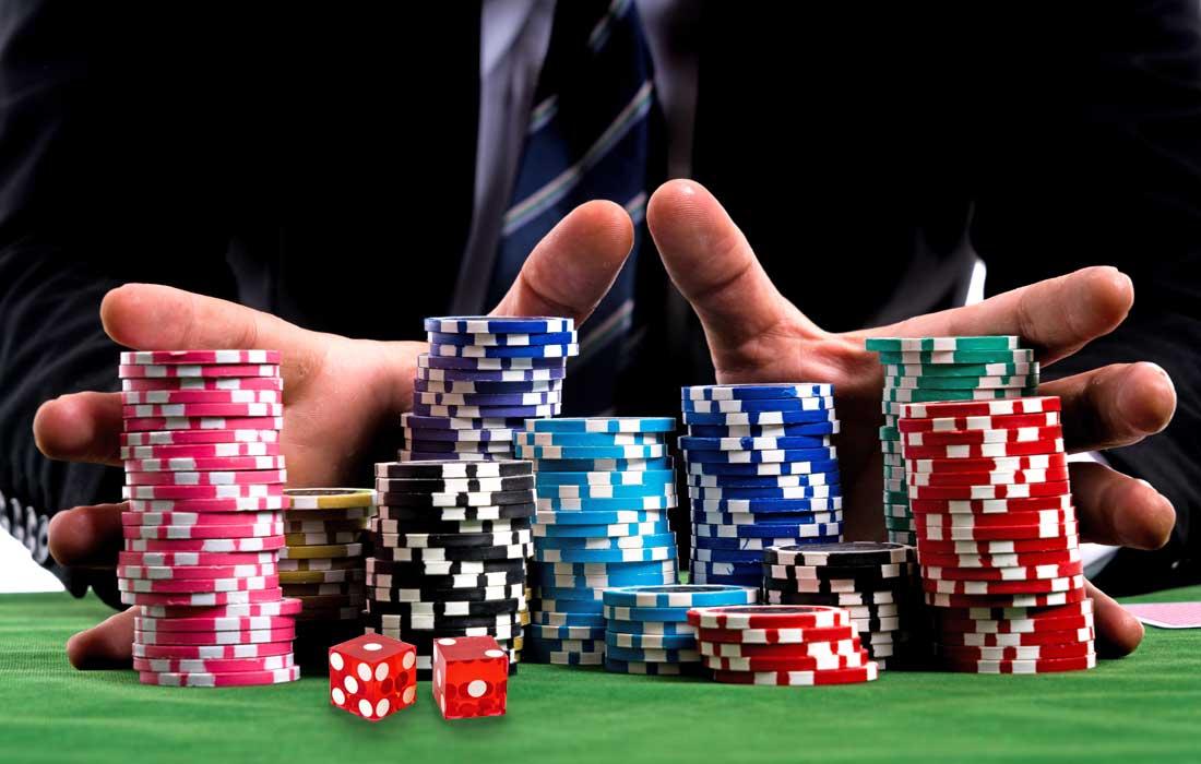 Каква игра е покерът2